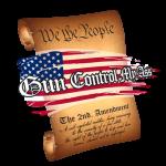 Gun Control My Ass